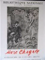 Chagall Le apparition_1